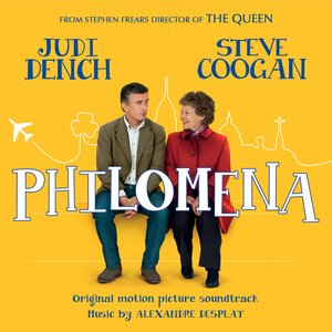 Philomena (Original Motion Picture Soundtrack)