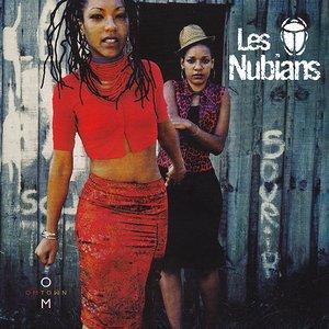 Image for 'Princesses Nubiennes'