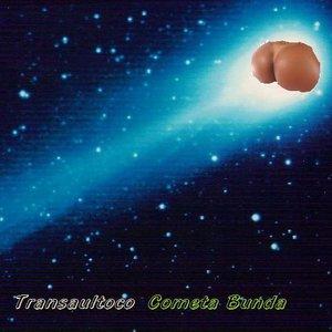 Image for 'Cometa Bunda'