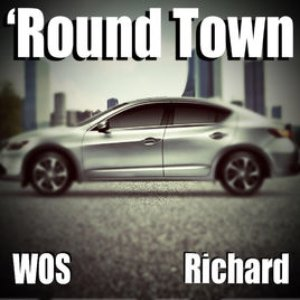 'Round Town (feat. Richard) - Single