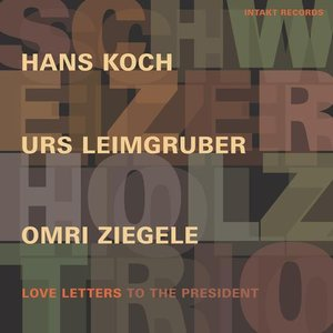 Love Letters To the President