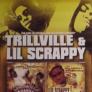 Lil Scrappy & Trillville 的头像