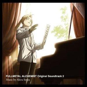 Fullmetal Alchemist Original Soundtrack 2