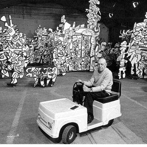 Avatar for Jean Dubuffet