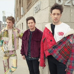 Avatar for The Wombats