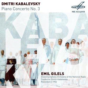 Kabalevsky: Piano Concerto No. 3
