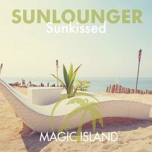Sunkissed (Radio Edit) - Single