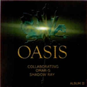 Oasis Collaborating #2