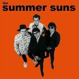 The Summer Suns