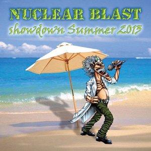 Nuclear Blast Showdown Summer 2013