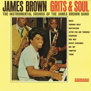 Grits & Soul (Expanded Edition)