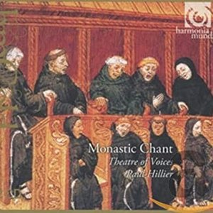 Monastic Chant - 12th & 13th Century European Sacred Music