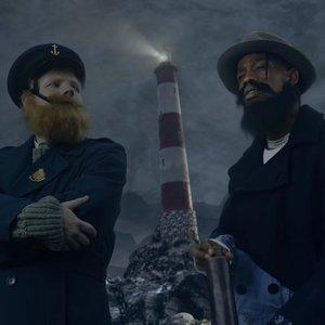 Image for 'Ed Sheeran & Travis Scott'