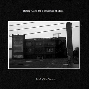 Brick City Ghosts