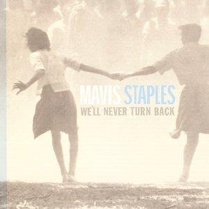 Image for 'We'll Never Turn Back'