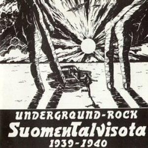 Underground-Rock