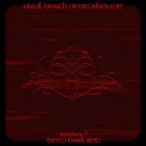 Symphony I: Deep Dark Red