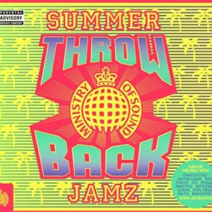 Throwback Summer Jamz - Ministry of Sound