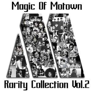Magic Of Motown, Vol. 2 (Rarity Collection Vol.2)