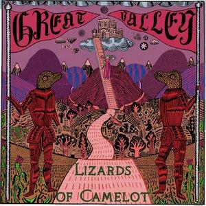 Lizards of Camelot