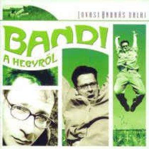 Bandi A Hegyről Archivum [Copy]