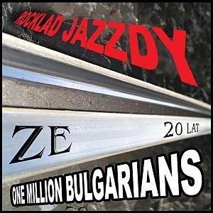 Rocklad Jazzdy