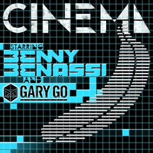 Cinema (feat. Gary Go)