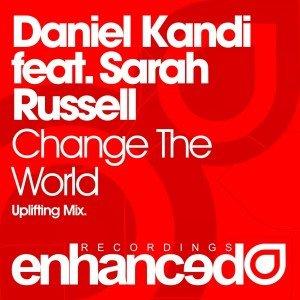 Avatar de Daniel Kandi feat. Sarah Russell
