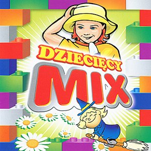 Greatest hits for children / Dzieciecy Mix