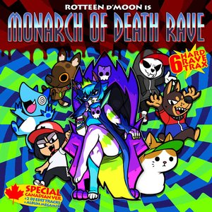 Monarch of Death Rave