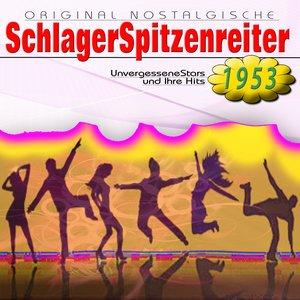 Schlager Spitzenreiter 1953