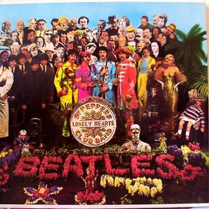 Avatar for Sgt Pepper's Lonely Hearts Club Band