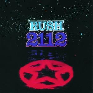 Image for '2112'