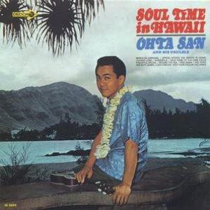 Soul Time In Hawaii