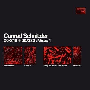00/346+00/380 : Mixes 1
