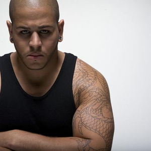 Tommy Vext