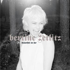 Bertine Zetlitz - ADORE ME