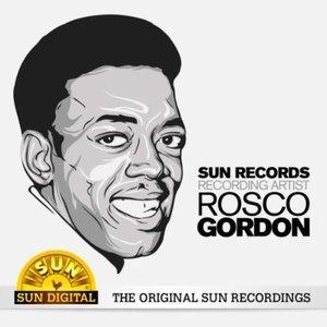 Sun Records Recording Artist - Rosco Gordon