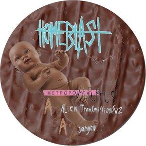 Homeblast EP