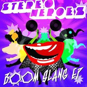 Boom Slang EP