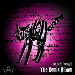 One Size Fits All 'the Remix Album'