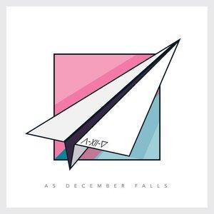 As December Falls Album Artwork