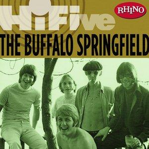 Rhino Hi-Five: Buffalo Springfield