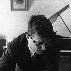Дмитрий Дмитриевич Шостакович photo provided by Last.fm