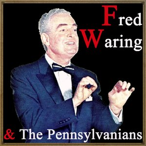 Vintage Music No. 129 - LP: Fred Waring & The Pennsylvanians