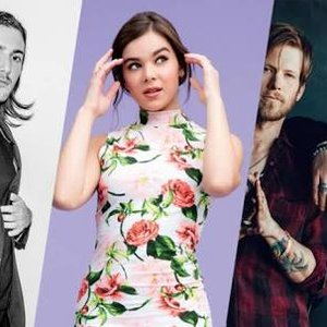 Avatar for Hailee Steinfeld & Alesso