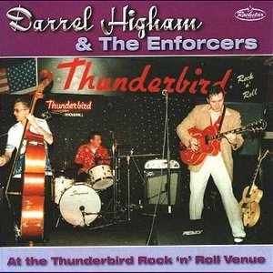 Live At the Thunderbird Rock'n'Roll Venue