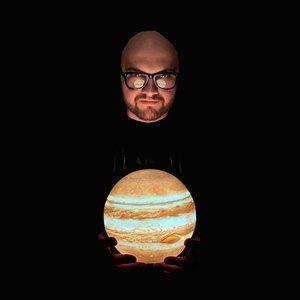 Avatar for Walking Across Jupiter