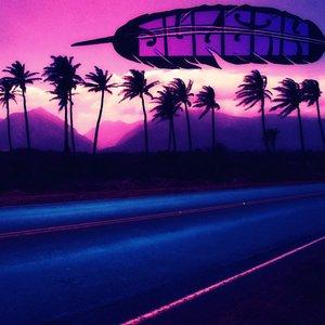 Shimmering Road