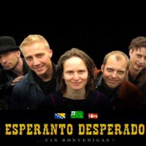 Avatar de Esperanto Desperado